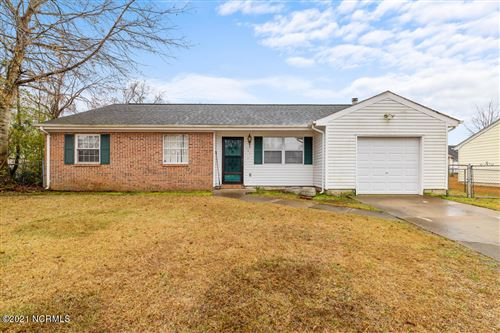 Photo of 107 Loblolly Court, Jacksonville, NC 28540 (MLS # 100256013)
