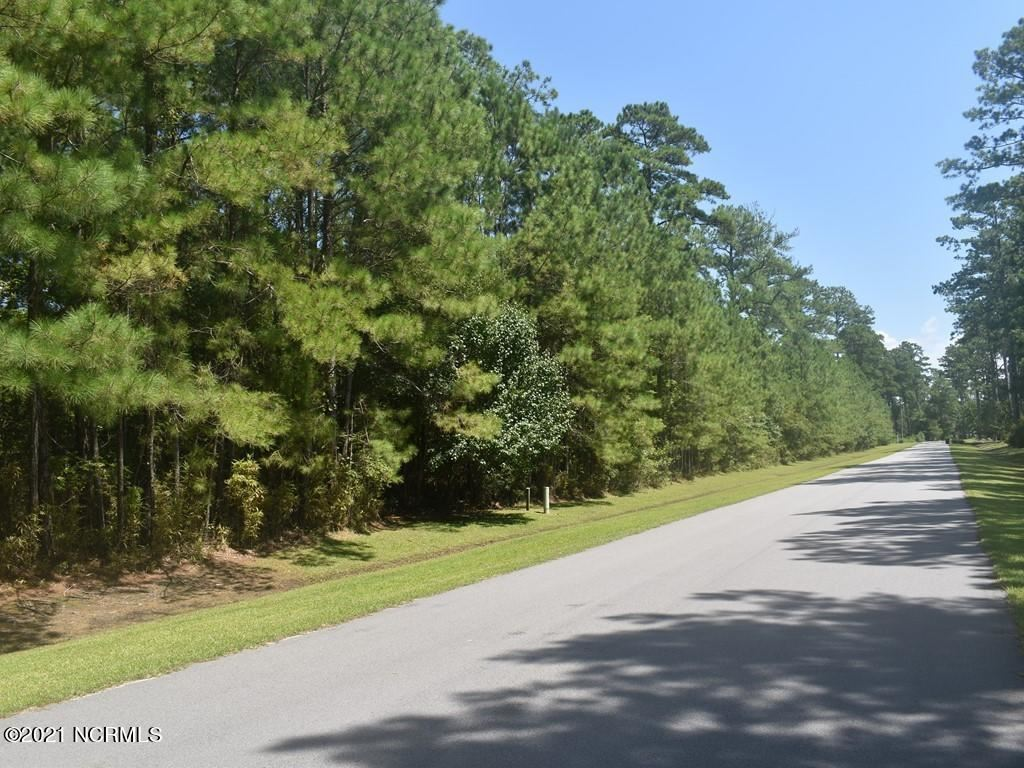 Photo of 161 Forest Drive, Oriental, NC 28571 (MLS # 100286013)