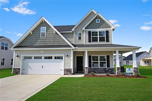 Photo of 479 Sandcastle Street, Grimesland, NC 27837 (MLS # 100182014)