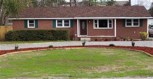 Photo of 215 Lullwater Drive, Wilmington, NC 28403 (MLS # 100198014)