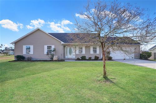 Photo of 128 Airleigh Place, Richlands, NC 28574 (MLS # 100203014)