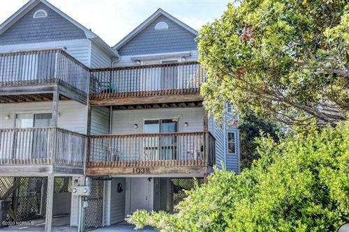 Photo of 103 Windward Drive #B, Surf City, NC 28445 (MLS # 100225014)