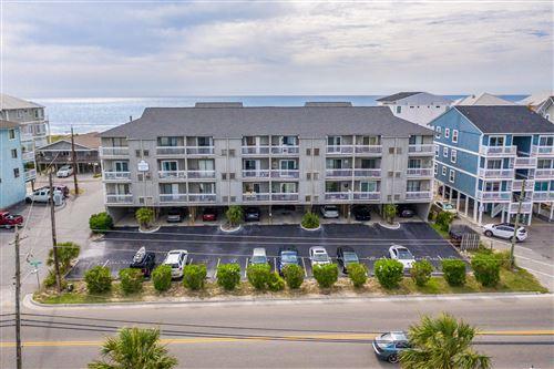 Photo of 600 Carolina Beach Avenue S #3g, Carolina Beach, NC 28428 (MLS # 100235014)