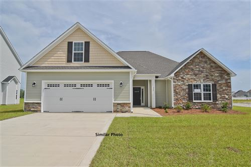 Photo of 409 Water Wagon Trail, Jacksonville, NC 28546 (MLS # 100270014)