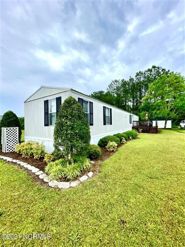 Photo of 275 Clay Hill Road, Sneads Ferry, NC 28460 (MLS # 100275014)