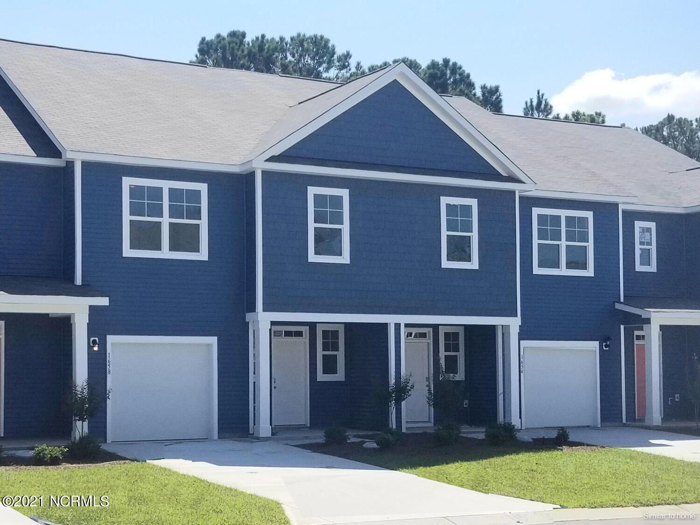 Photo of 1634 Killdeer Lane #Unit 50, Wilmington, NC 28411 (MLS # 100288014)