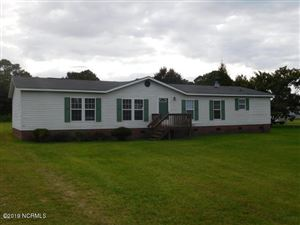 Photo of 1835 Riggs Road, Maysville, NC 28555 (MLS # 100176015)