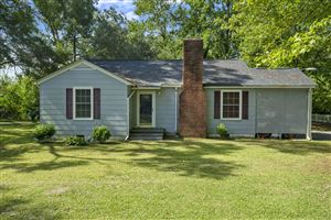 Photo of 177 Huffmantown Road, Richlands, NC 28574 (MLS # 100185015)