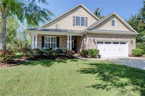 Photo of 8739 New Forest Drive, Wilmington, NC 28411 (MLS # 100194015)