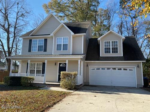 Photo of 107 Sabrina, Richlands, NC 28574 (MLS # 100197015)