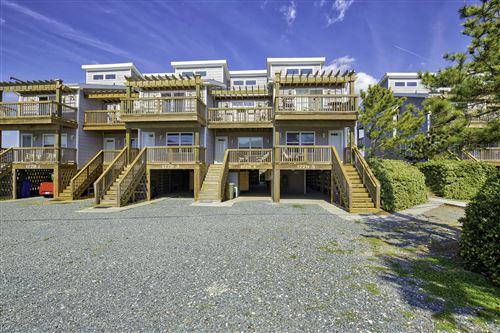 Photo of 1779 New River Inlet Road #4, North Topsail Beach, NC 28460 (MLS # 100208015)