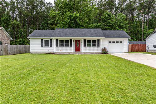 Photo of 1155 Murrill Hill Road, Jacksonville, NC 28540 (MLS # 100222015)