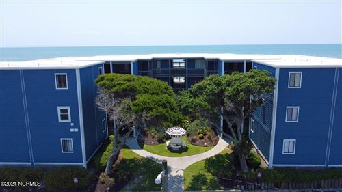 Photo of 2240 New River Inlet Rd #129, North Topsail Beach, NC 28460 (MLS # 100284015)