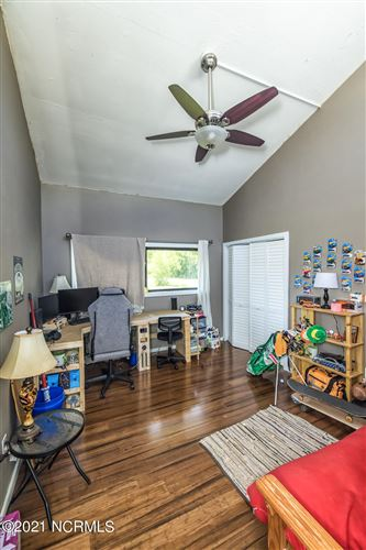 Tiny photo for 125 N Belvedere Drive, Hampstead, NC 28443 (MLS # 100286015)