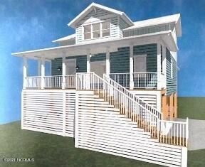 Photo of Lot 89 Marsh Grass Court, Southport, NC 28461 (MLS # 100280015)