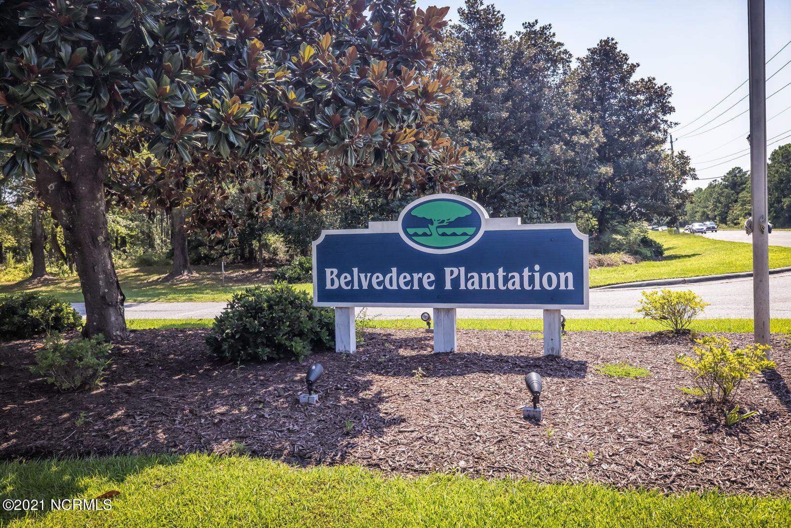 Photo of 125 N Belvedere Drive, Hampstead, NC 28443 (MLS # 100286015)