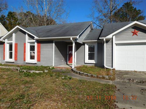 Photo of 302 Raintree Circle, Jacksonville, NC 28540 (MLS # 100143016)