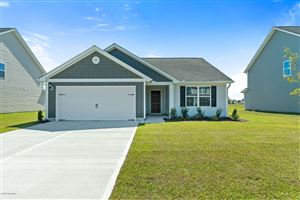 Photo of 7116 Cameron Trace Drive, Wilmington, NC 28411 (MLS # 100181016)