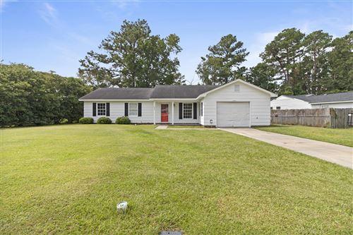 Photo of 1001 Brynn Marr Road, Jacksonville, NC 28546 (MLS # 100237016)