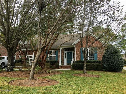 Photo of 4222 Stratton Village Lane, Wilmington, NC 28409 (MLS # 100247016)