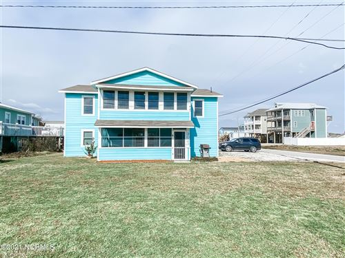 Photo of 2023 N New River Drive, Surf City, NC 28445 (MLS # 100259016)
