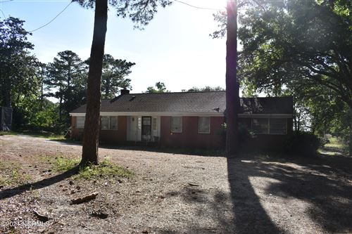 Photo of 5009 Masonboro Loop Road, Wilmington, NC 28409 (MLS # 100269016)