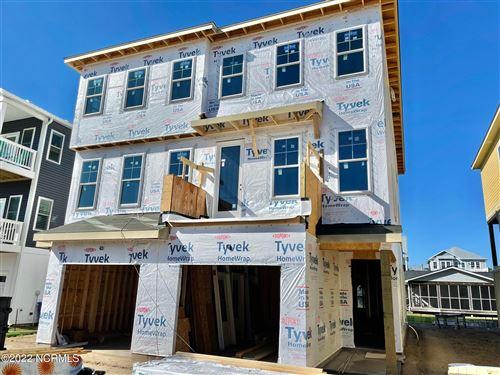Tiny photo for 1310 Snapper Lane #1, Carolina Beach, NC 28428 (MLS # 100274016)