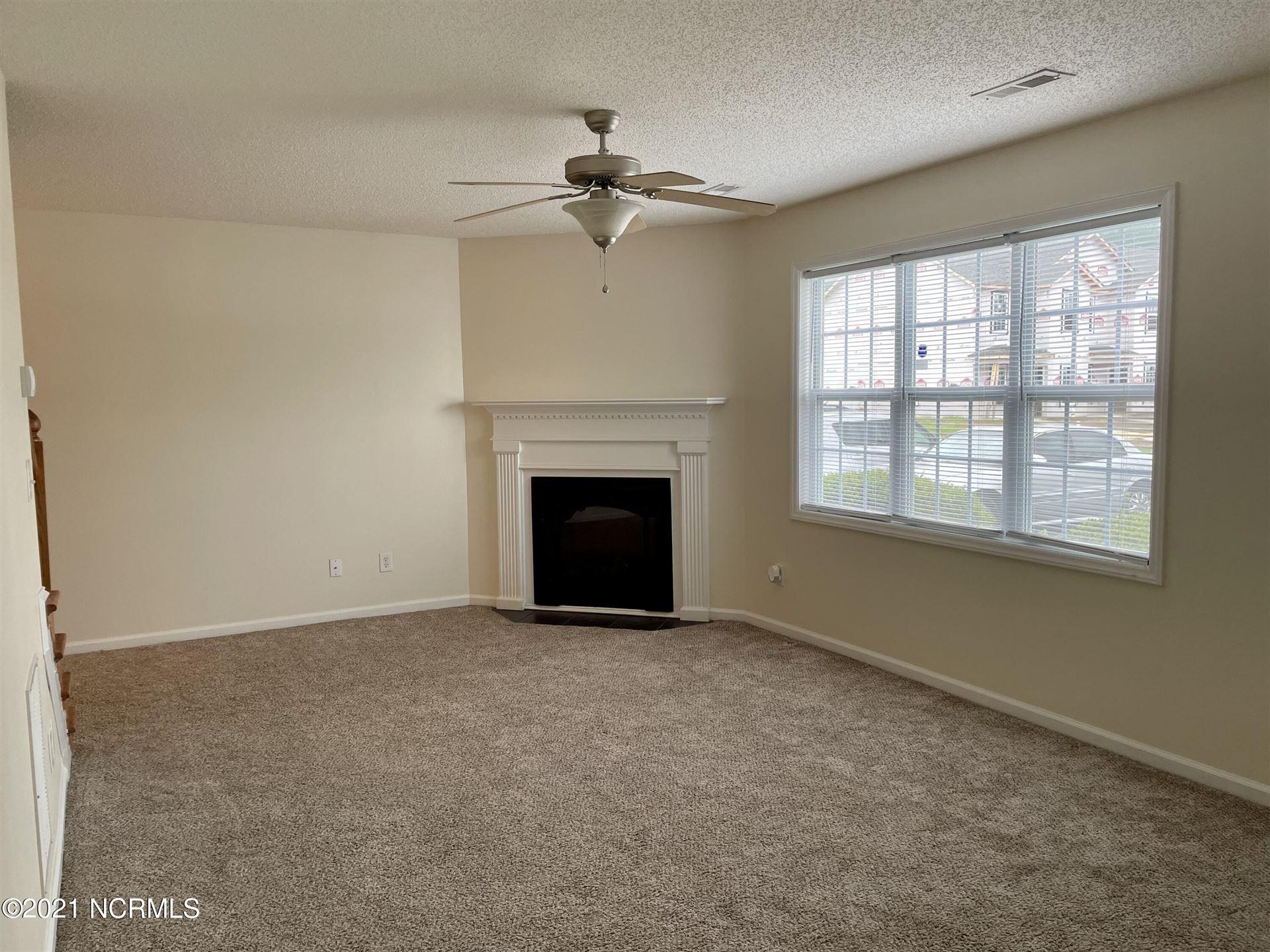 Photo of 4001 Cobblestone Drive #O-4, Greenville, NC 27834 (MLS # 100287016)