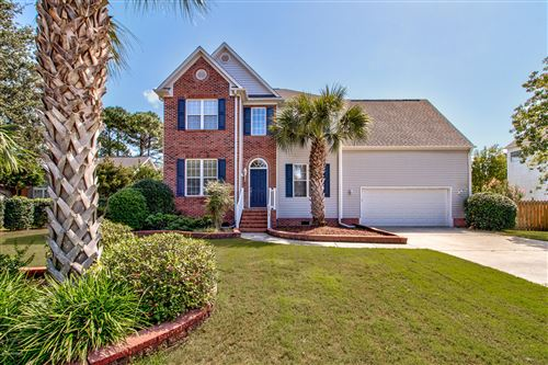 Photo of 5513 Wood Ridge Road, Wilmington, NC 28409 (MLS # 100238017)