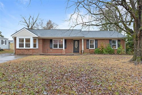 Photo of 308 Tower Drive, Jacksonville, NC 28546 (MLS # 100254017)