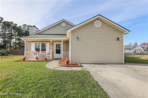 Photo of 209 Clydesdale Court, Jacksonville, NC 28546 (MLS # 100259017)