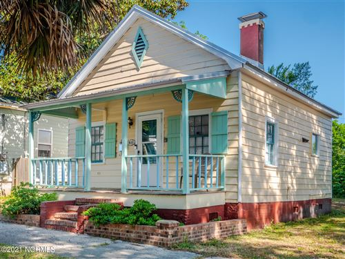 Photo of 911 Dock Street, Wilmington, NC 28401 (MLS # 100269017)