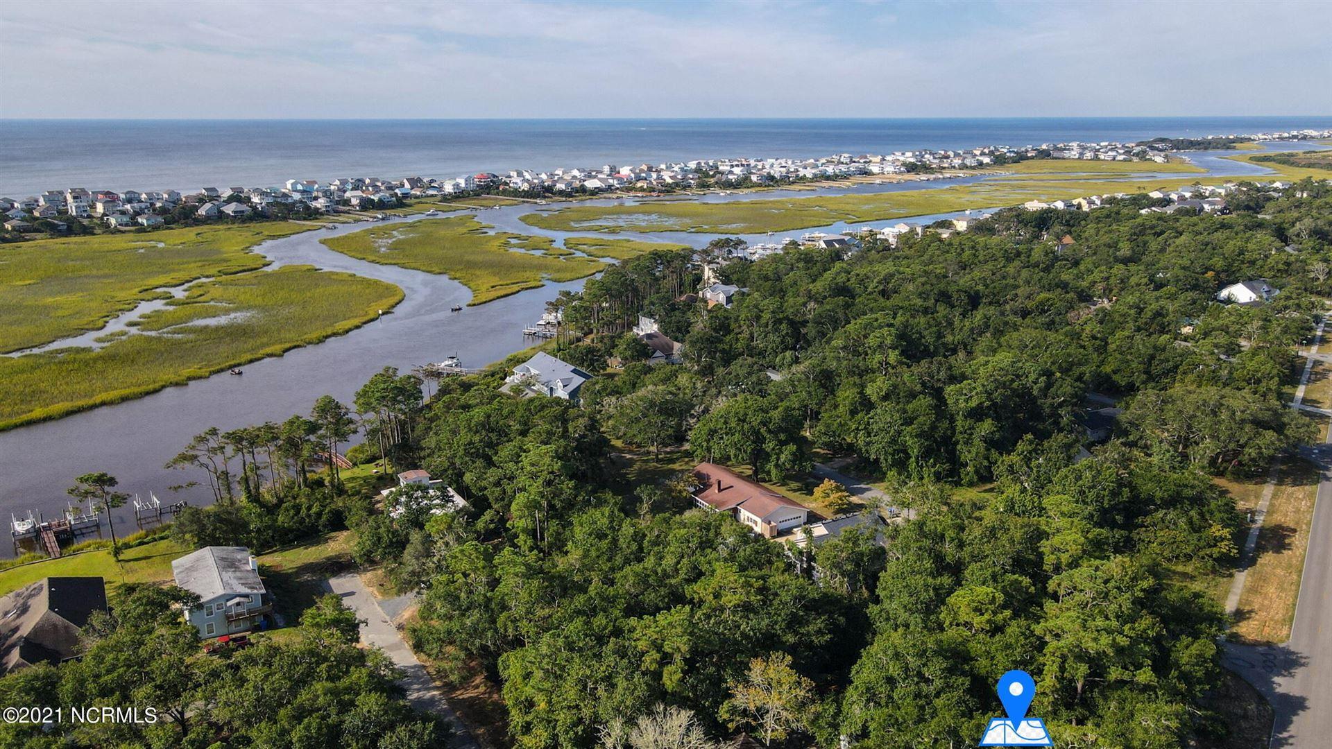Photo of L-3&4 Sw 18th Street, Oak Island, NC 28465 (MLS # 100290017)