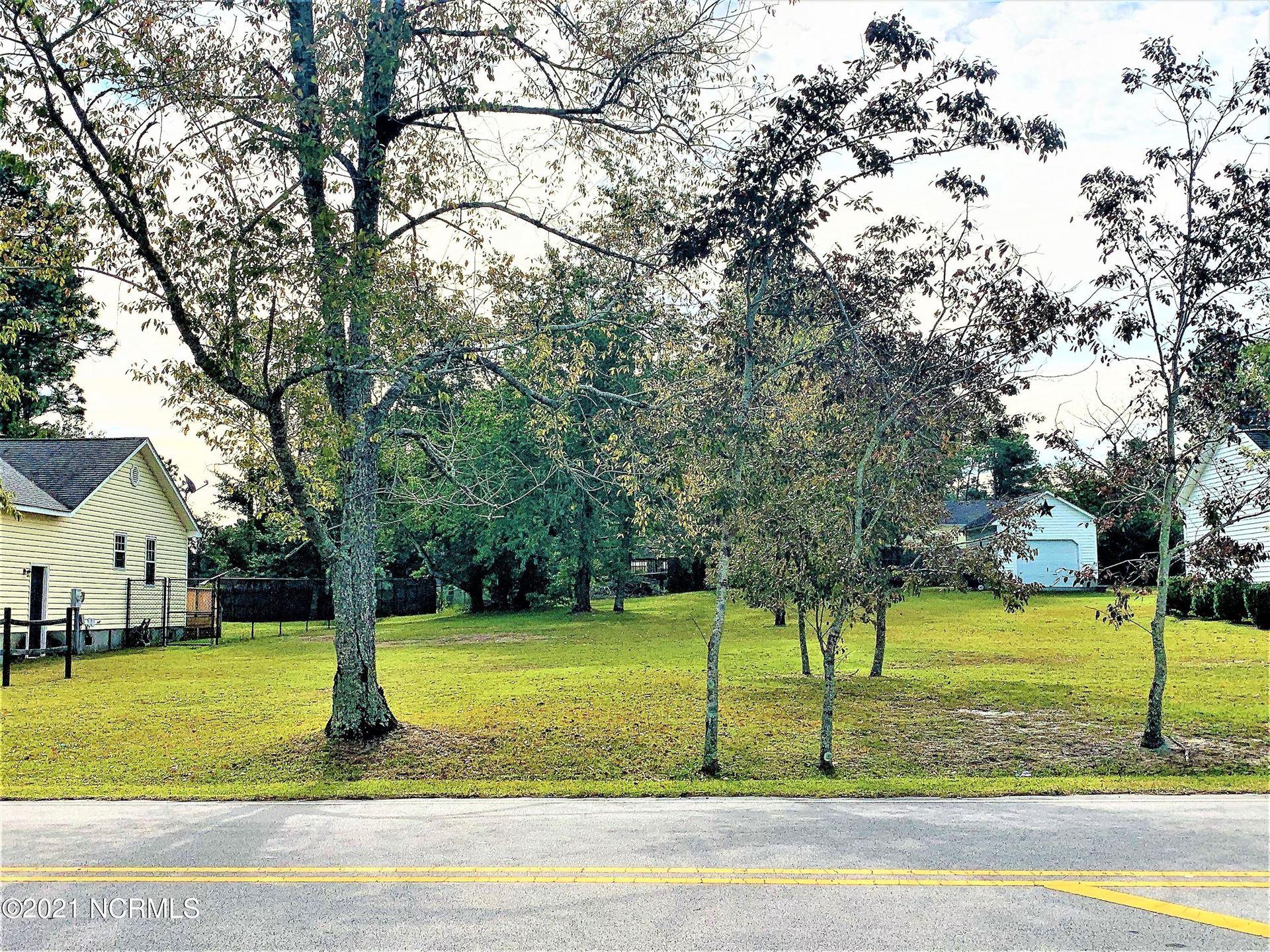 Photo of Lot 2 Queens Creek Road, Hubert, NC 28539 (MLS # 100296017)