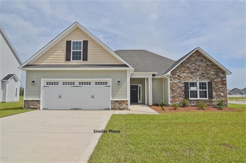 Photo of 286 Wood House Drive, Jacksonville, NC 28546 (MLS # 100200018)