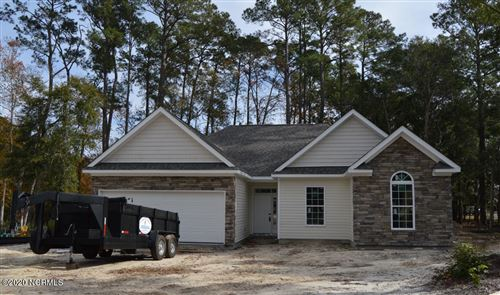 Photo of 19 Topsail Court, Carolina Shores, NC 28467 (MLS # 100201018)