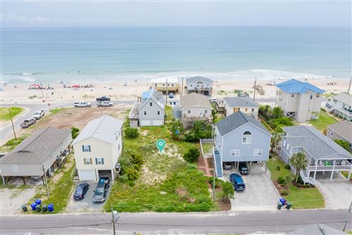 Photo of 1422 N Topsail Drive, Surf City, NC 28445 (MLS # 100225018)