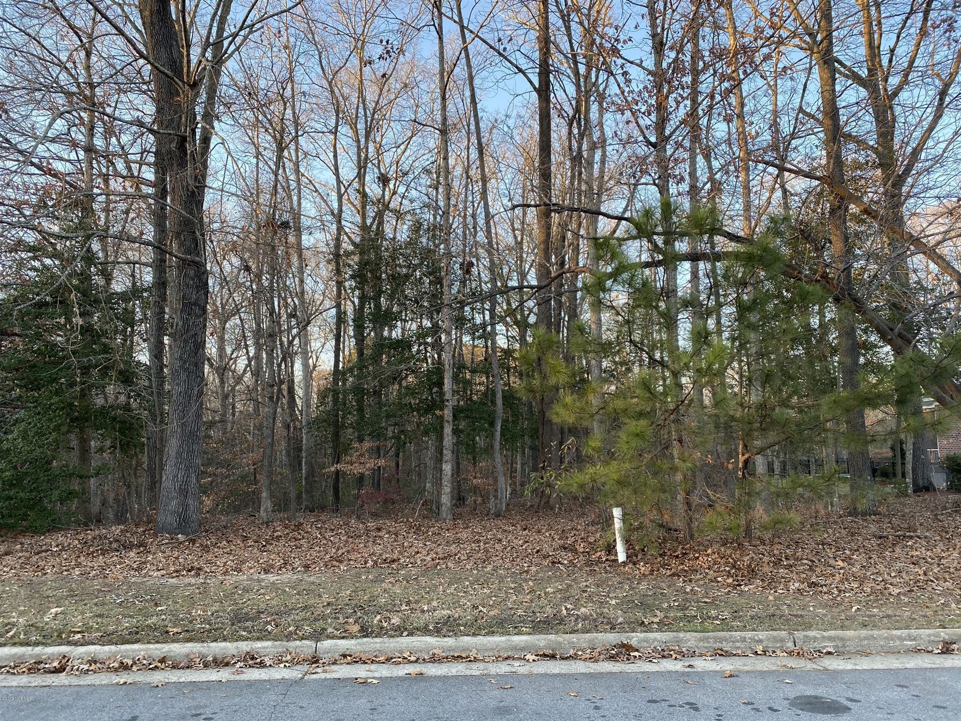 Photo of 4422 Oaksong Drive, Greenville, NC 27834 (MLS # 100197018)