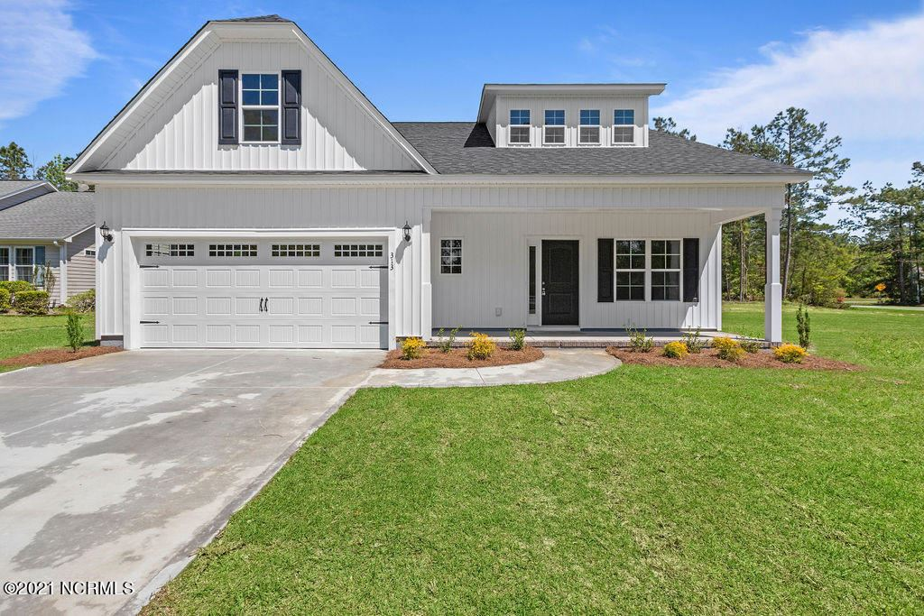 Photo for 112 Cirrus Court, Hampstead, NC 28443 (MLS # 100258018)