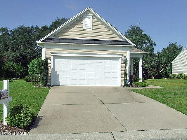 Photo of 5006 Portside Drive, Southport, NC 28461 (MLS # 100288018)