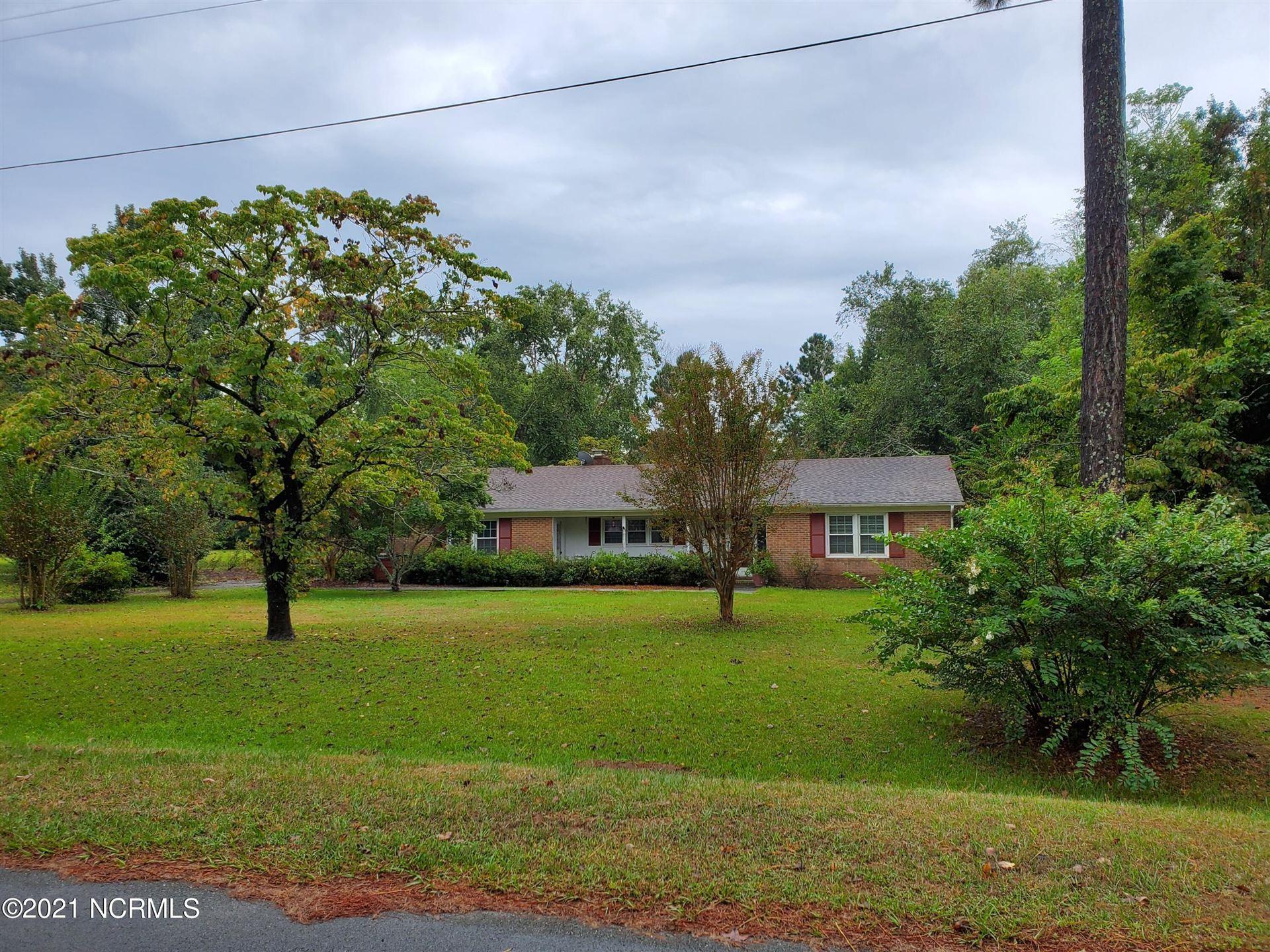 Photo of 145 Circle Drive, Hampstead, NC 28443 (MLS # 100292018)