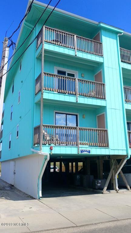 Photo of 418 Carolina Beach Avenue N #1a, Carolina Beach, NC 28428 (MLS # 100295018)