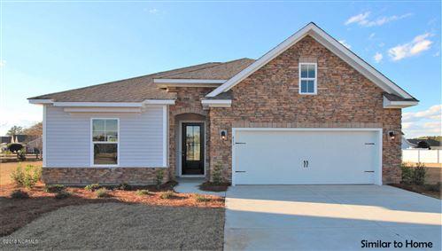 Photo of 834 Barbon Beck Lane SE #Lot 3304, Leland, NC 28451 (MLS # 100134019)