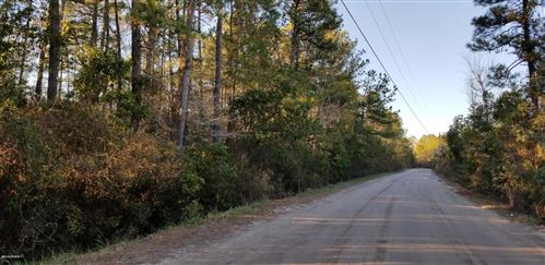 Photo of Lot 4 Hinson Lane, Richlands, NC 28574 (MLS # 100194019)