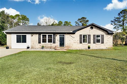 Photo of 4609 Manchester Drive, Wilmington, NC 28405 (MLS # 100202019)