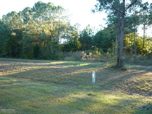 Photo of Lot 13 Avila Avenue, Hampstead, NC 28443 (MLS # 100237019)