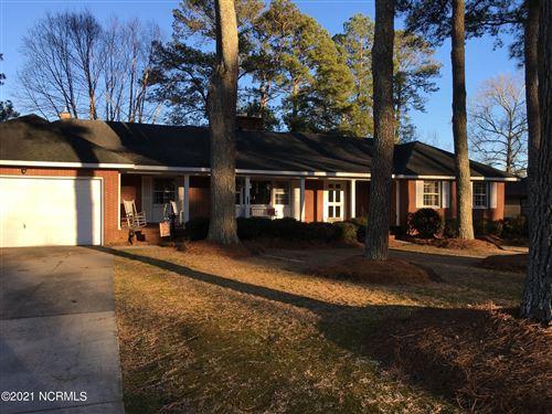 Photo of 211 Tyson Drive, Stantonsburg, NC 27883 (MLS # 100259019)
