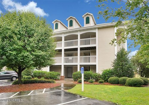 Photo of 3350 Club Villas Drive #401, Southport, NC 28461 (MLS # 100292019)