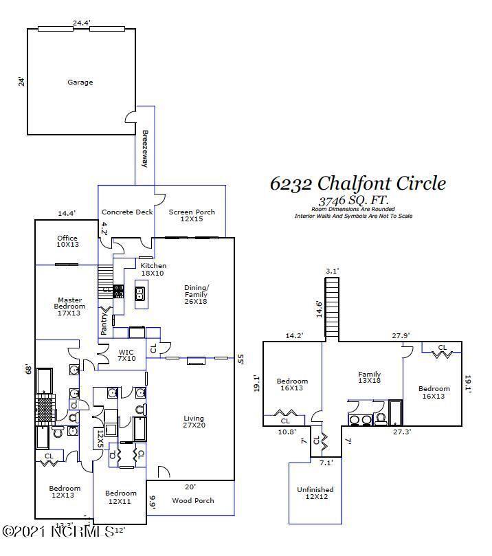 Photo of 6232 Chalfont Circle, Wilmington, NC 28405 (MLS # 100296019)