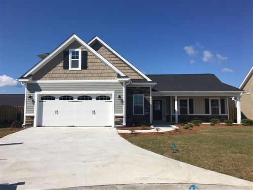 Photo of 3865 Stone Harbor Place, Leland, NC 28451 (MLS # 100177020)